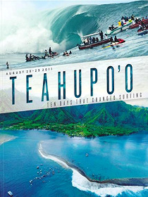 Teahupo'o: Ten Days That Changed Surfing