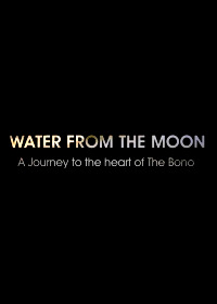 Water From The Moon