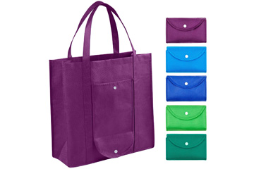 Durable, Heavy Duty Shopping Bag by ExoBest