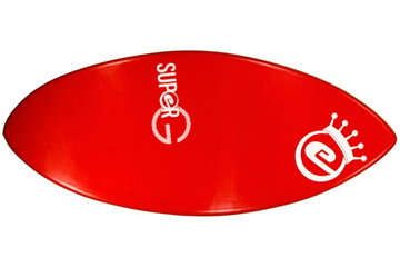 Super G by Exile Skimboards