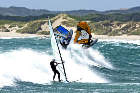 2008 Australian Wavesailing Titles