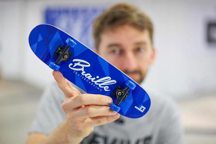 Skateboard News - cover