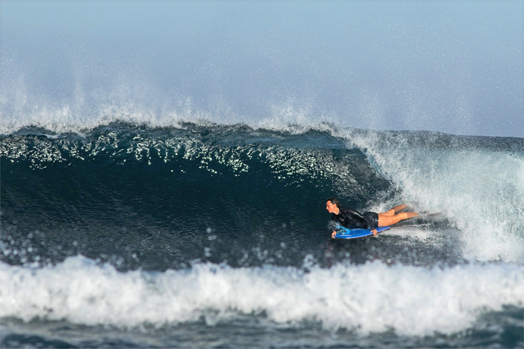ABA Tour: the Australian Bodyboarding circuit is debuting a new competitive format | Photo: ABA Tour