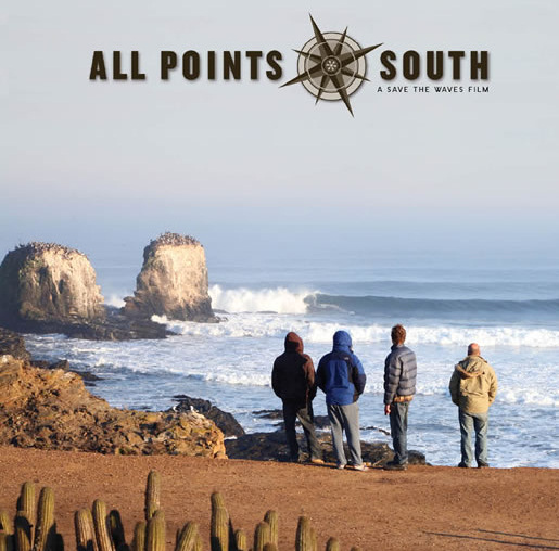 All Points South
