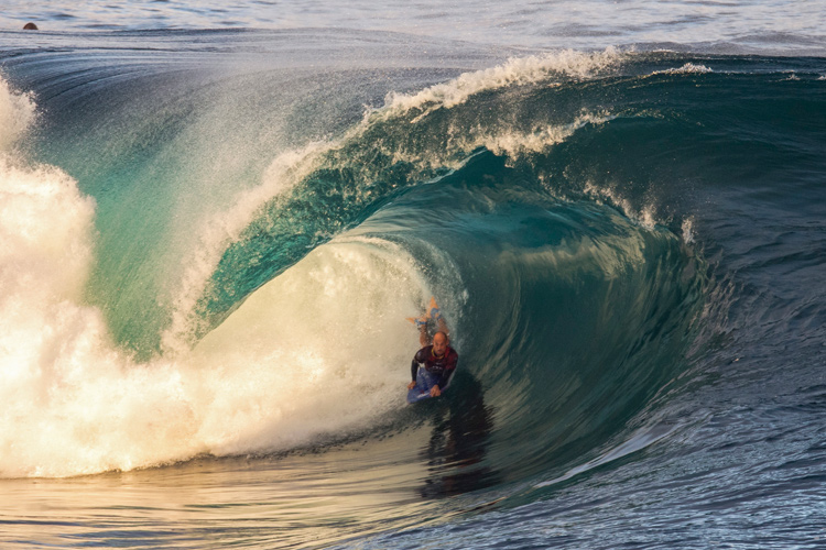 APB World Tour: professional bodyboarding will be led by a non-profit organization | Photo: APB