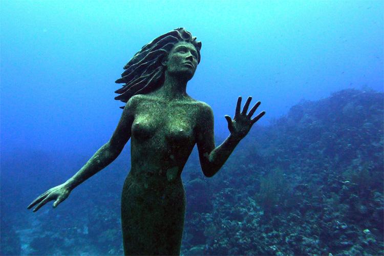 Atlantis Ocean - Divine