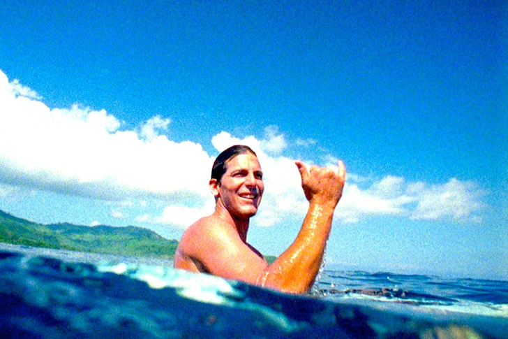 Andy Irons: a master of surfing quotes