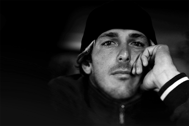 Andy Irons: the world surfing champion died aged 32 | Photo: Bielmann/Teton Gravity Research