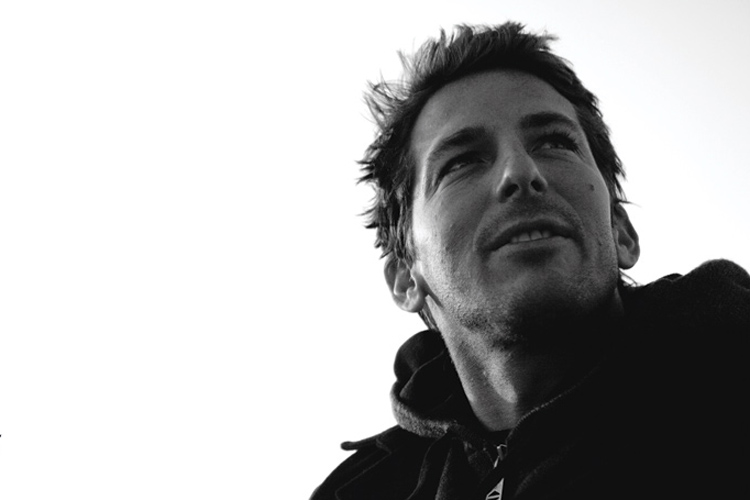 Andy Irons: a very good surfer