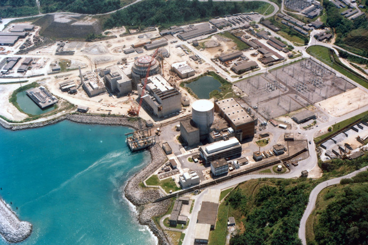 Angra Nuclear Power Plant: Brazil's sole nuclear station | Photo: Furnas/Creative Commons