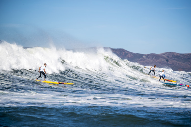 APP World Tour: the new circuit for SUP Surfing and SUP Racing | Photo: Noyle/Red Bull