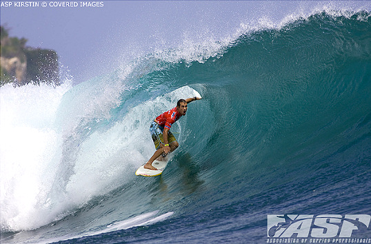 2009 ASP Dream Tour