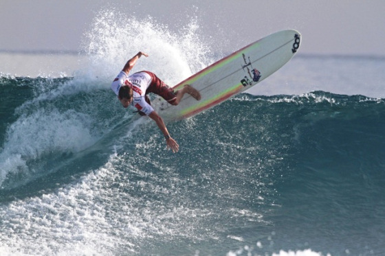 ASP World Longboard Tour