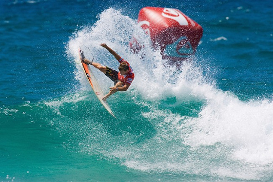 ASP - Association of Surfing Professionals