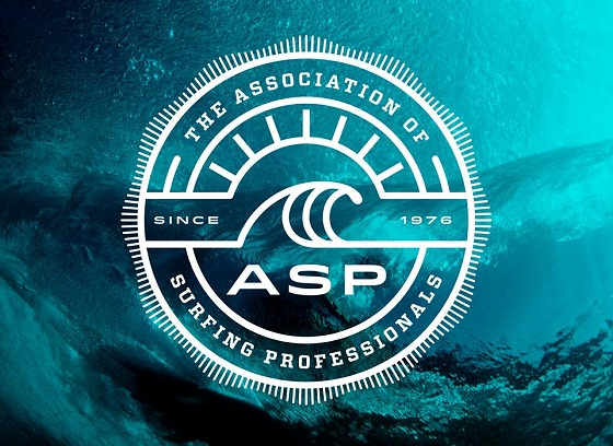 ASP World Tour: new logo, new life