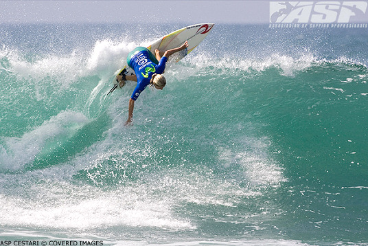 2009 ASP Women's World Tour