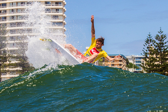 ASP World Tour: some wildcards are always welcome