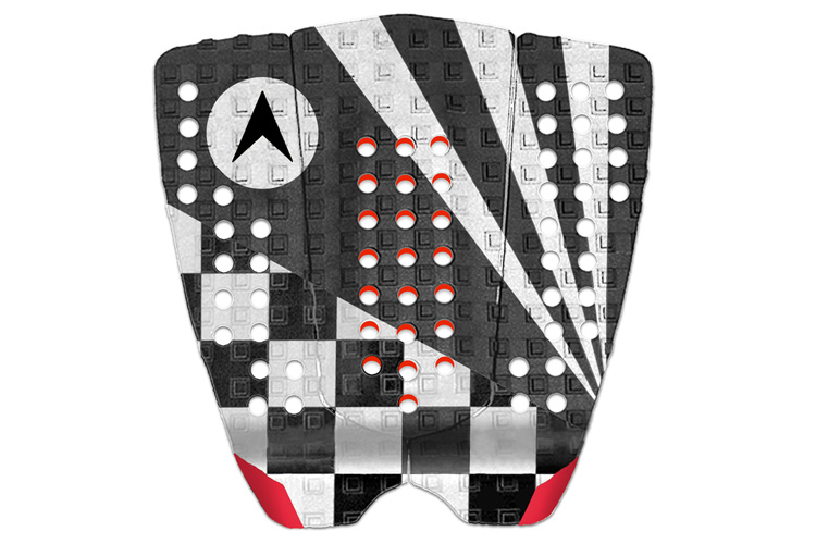 Astrodeck: the ultimate traction pad
