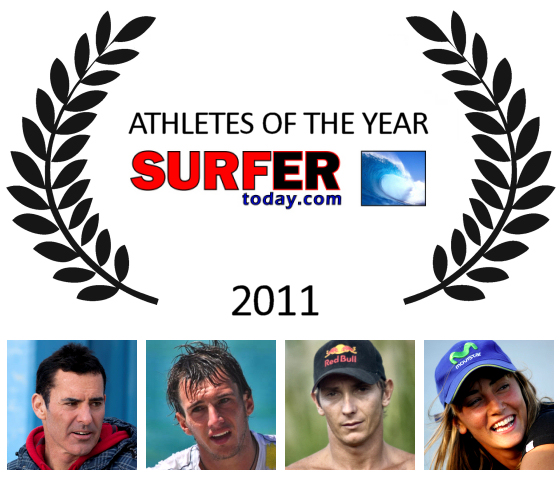 Athletes of the Year 2011: congrats, boys and girl