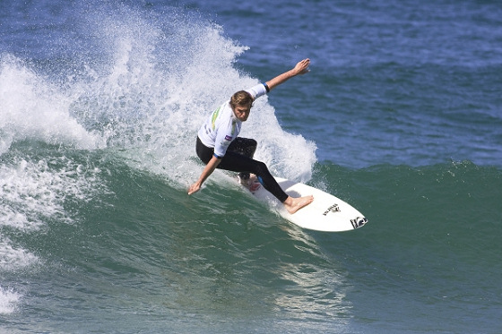 Australian Open Surfmasters Titles: a turn, in style surfing