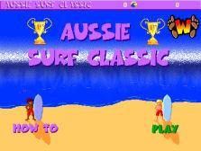 Aussi Surf Classic
