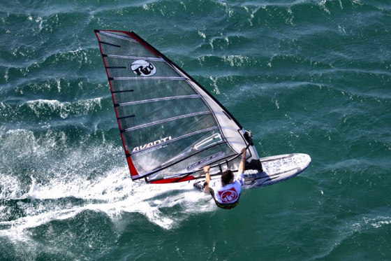 Avanti Sails: sails built for speed