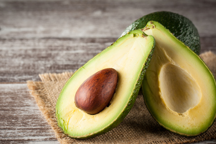 Avocados: they are loaded with large amounts of fiber | Photo: Shutterstock