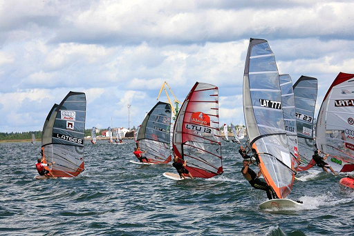 Audi NeilPryde Baltic Cup