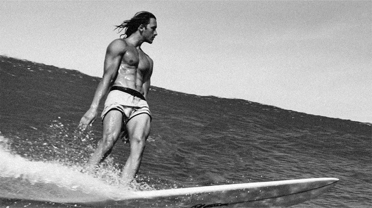 Barchi Quadros: a talented Puerto Escondido waterman never neglects style | Photo: Yana Vaz