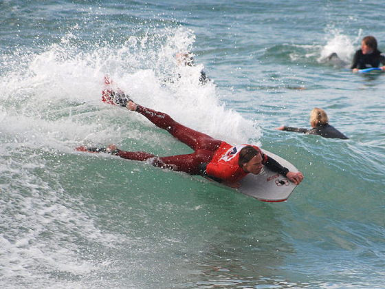 British Bodyboard Club Tour: you may run an event in your local spot