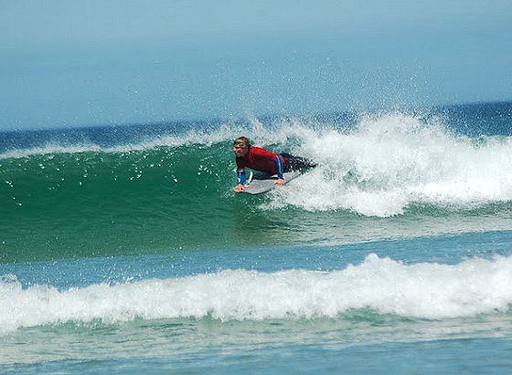 BCS Watersports 2010: now includes bodyboarding