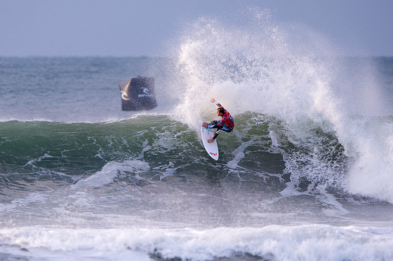 Rip Curl Pro Bells Beach 2013: perfect wave faces