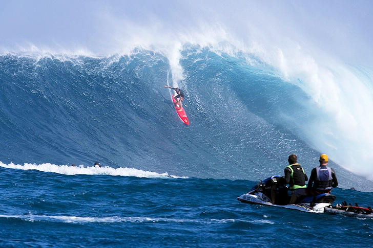 Hawaii: the best surf spots are everywhere | Photo: Second Maui