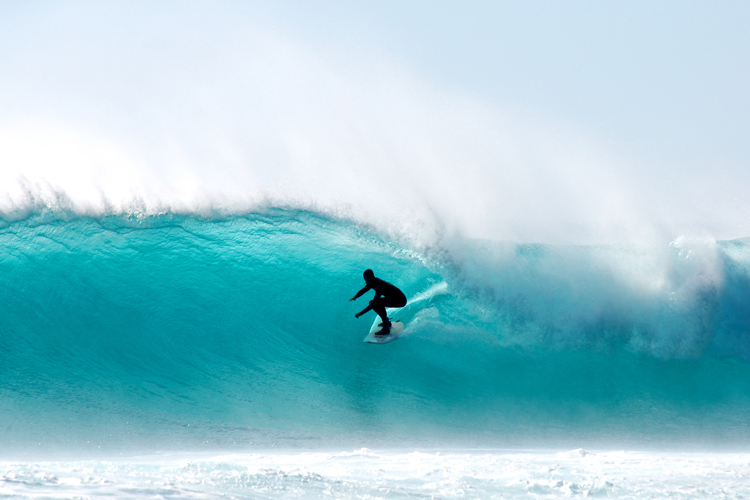 Surfing: have you already ridden the best wave of your life? | Photo: Shutterstock