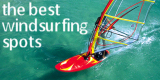 The best windsurfing spots in the world