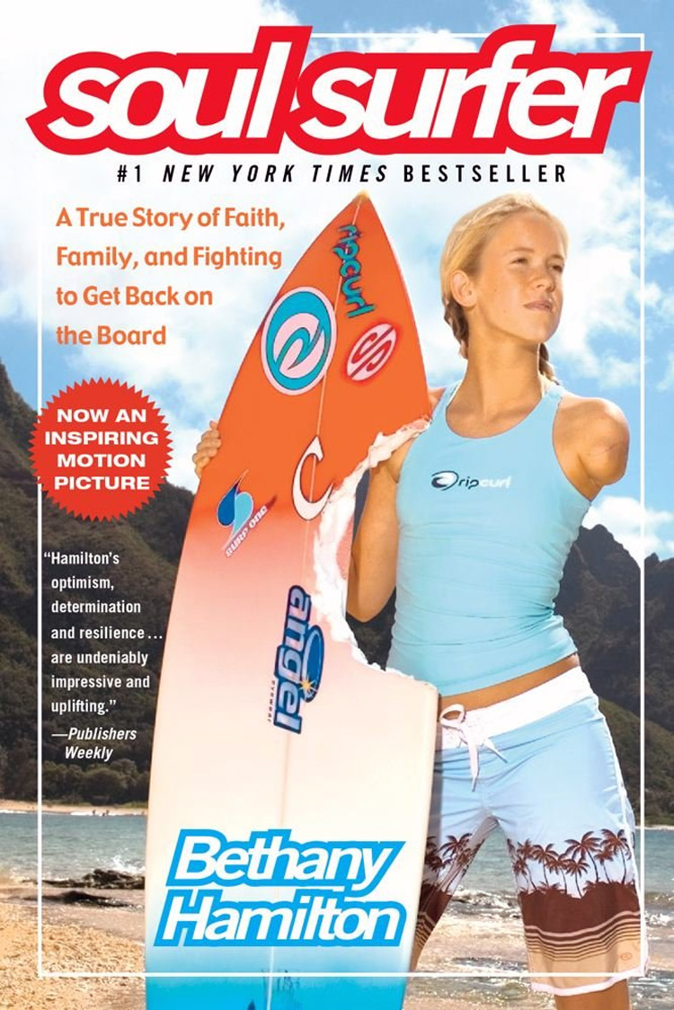 Soul Surfer: a story of faith, family and surfing