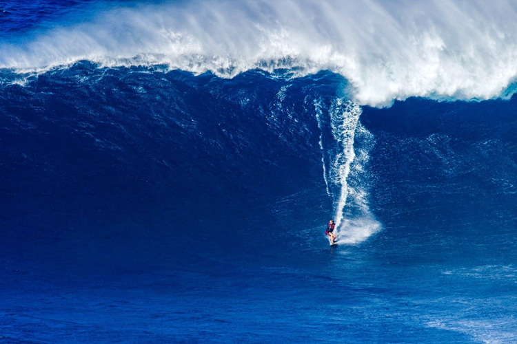 Bethany Hamilton: surfing the biggest wave of her life | Photo: Lieber Films
