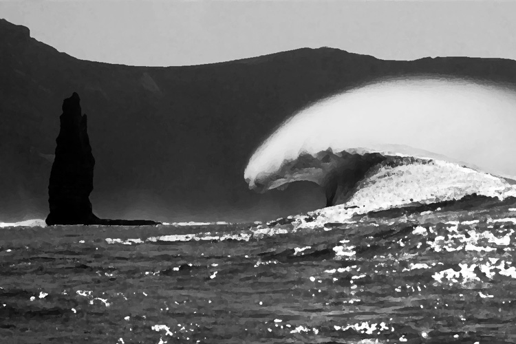 Between Land and Sea: a documentary about surfing in Ireland
