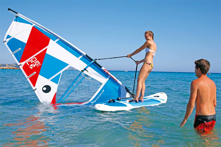 BIC Sport: the legendary water sports brand is closing in 2020 | Photo: BIC Sport