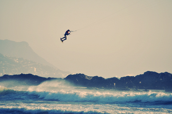 Big Bay Big Air Challenge: air style | Photo: Dirty Habits