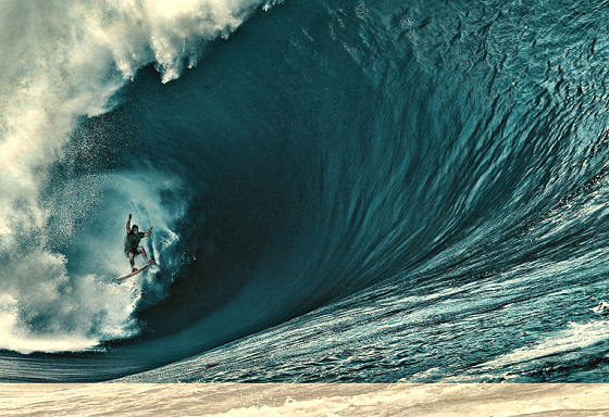 Billabong XXL Global Big Wave Awards: time to measure giants