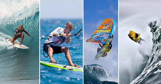Wave Sports: brand communication is everything