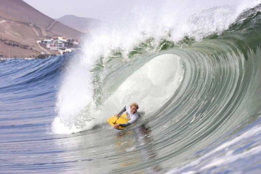 The 2009 IBA Grand Slam heads to Arica in Chile