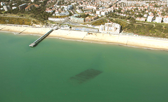 The Boscombe surf reef: severe improvements required