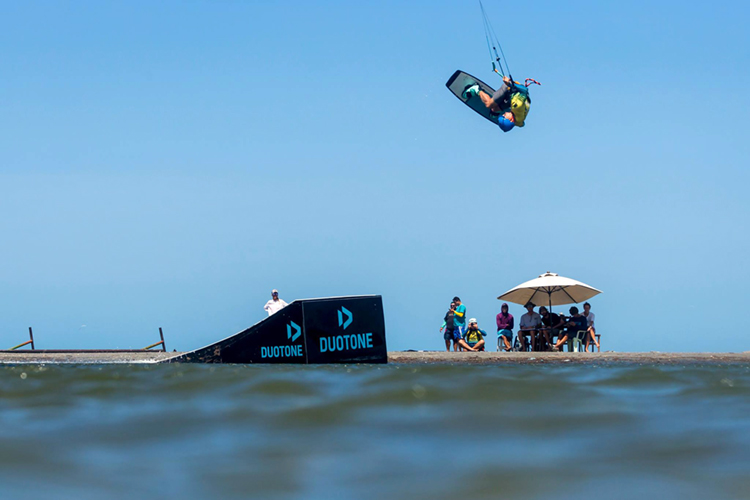 Brandon Scheid and Karolina Winkowska crowned 2018 Kite Park League champions