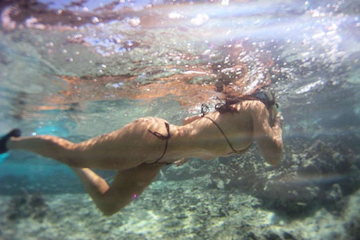 Breathing underwater: say goodbye to never-ending wave hold-downs | Photo: Creative Commons