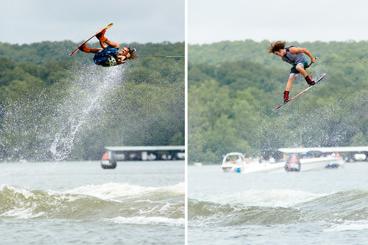 Brostock 2015: conquering the skies of Lake of the Ozarks