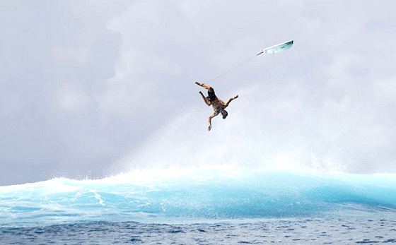 Bruce Irons: jumpin' jack flash
