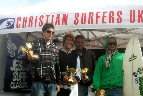 2009 Bude Surf Classic