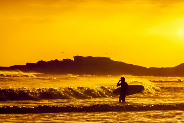 Surfing: the sport wouldn't be the same without the contribution of California | Photo: Creative Commons